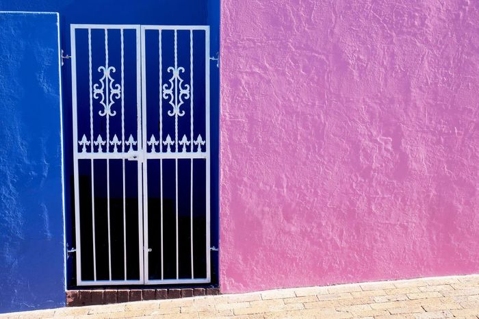 No People Built Structure Architecture Entrance Gate Door Colorful Lines Shapes Urban Urban Geometry Street Photography Day Sunlight Outdoors Building Exterior EyeEm Best Shots Check This Out EyeEm Gallery in Bo-kaap Cape Town , South Africa MISSIONS: The Street Photographer - 2017 EyeEm Awards The Architect - 2017 EyeEm Awards Neon Life Mix Yourself A Good Time The Architect - 2018 EyeEm Awards