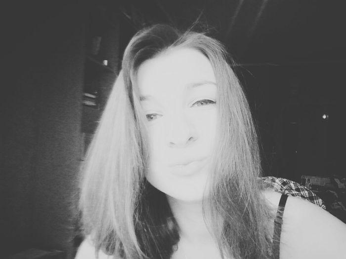 good night, dear That's Me Ukrainian Girl Boring Enjoying Life