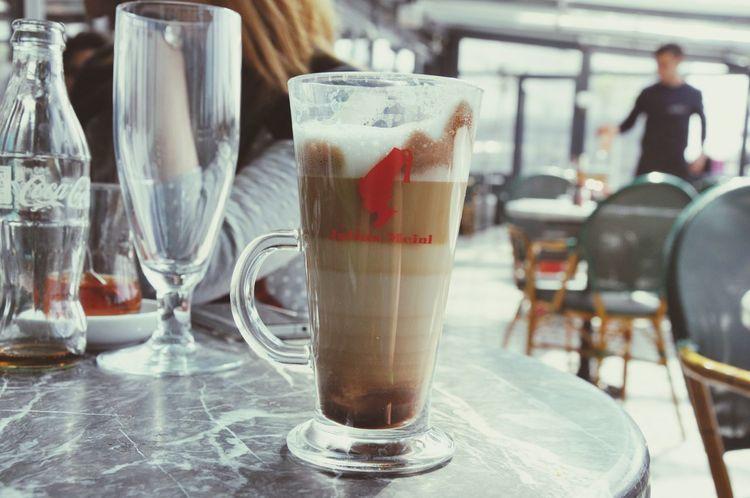 Coffee Coffee Time Mocha Cafe