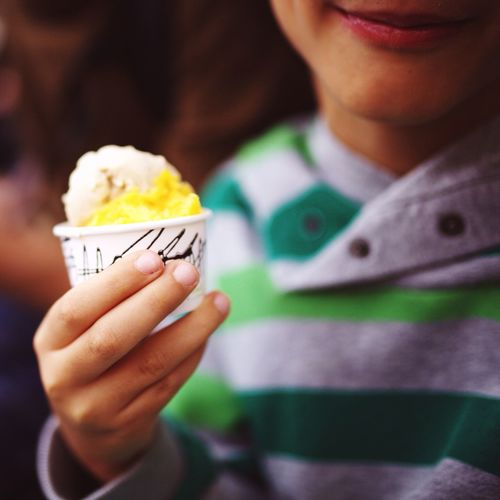 Icecream Ice Cream Sweet Food Food And Drink Close-up Childhood Day Freshness Eating Delicious Tasty Cold Summer Summertime Glace