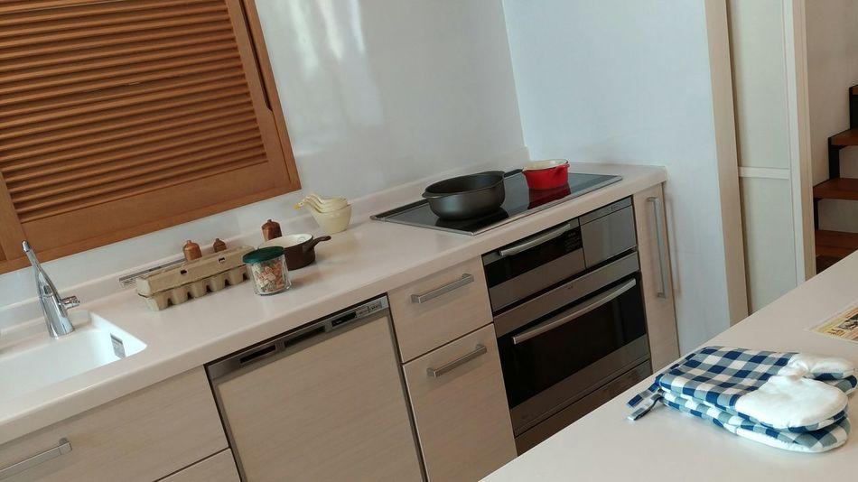 kitchen Indoors  Interior Design Interior House Home Interior Kitchen