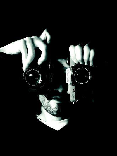 Me, My Camera