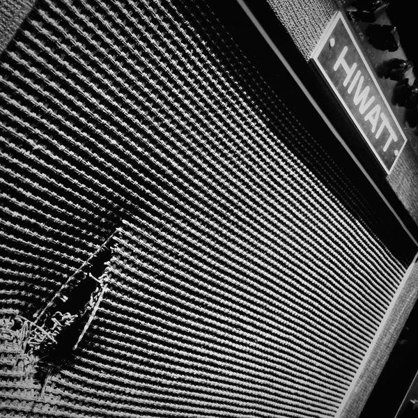 Ampli Guitare Rock Scene Destroy
