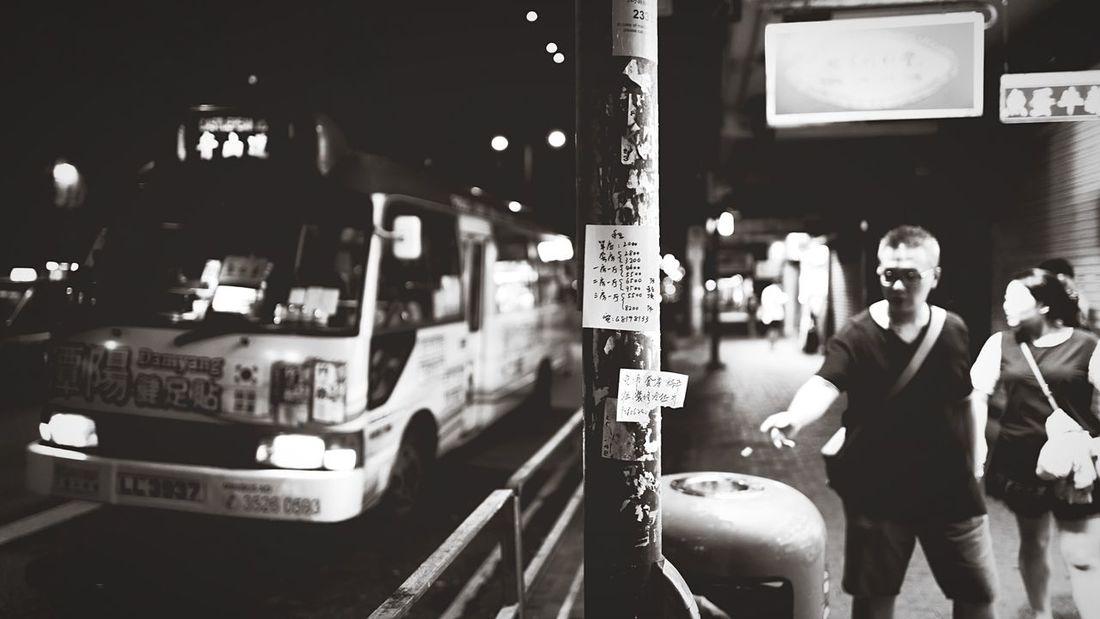 midnight 16x9photography To Kwa Wan HongKong Discoverhongkong Leica Leicaq Walking Around Streetphotography Blackandwhite Nightphotography