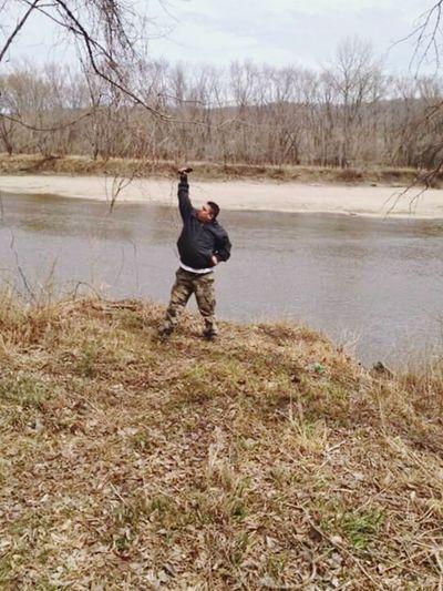 Iowa Fishing VICTORY!!