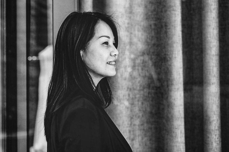 The Portraitist - 2017 EyeEm Awards Mom Portrait Portrait Of A Woman