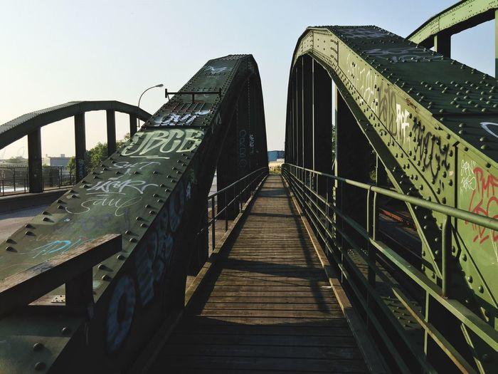 Brückahlwerk] Köprülü