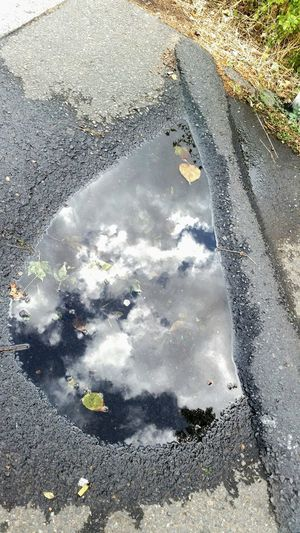 Puddle Reflections Puddleporn Puddlegram PuddleWonderful Puddleography Playing In Puddles Water_collection Reflections Naturelovers Nature_collection