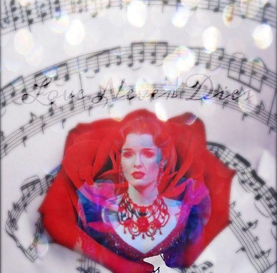 Phantom Of The Opera Anna O Byrne Phantom My Edit