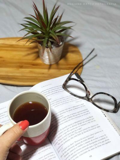 Tea Human Hand