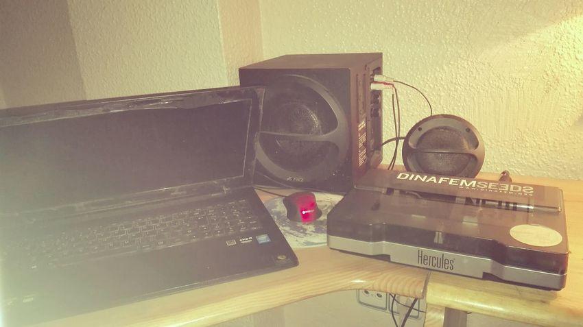 F80 Hercules Lenovo Music