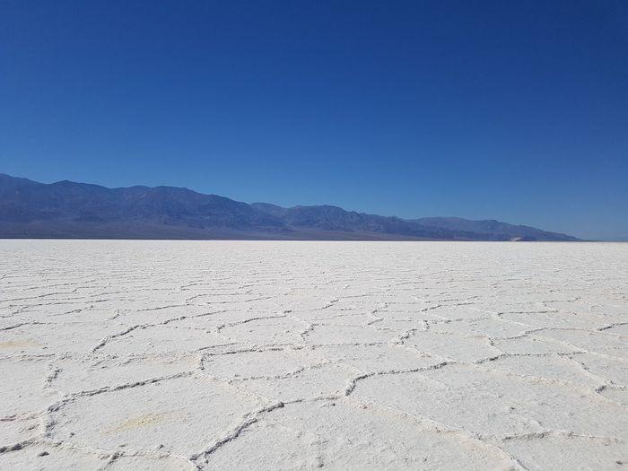 Death Valley /
