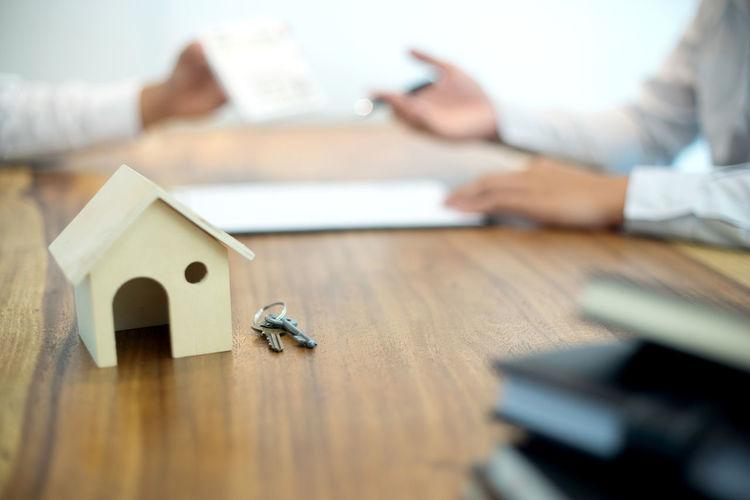 Home Loan  RENT