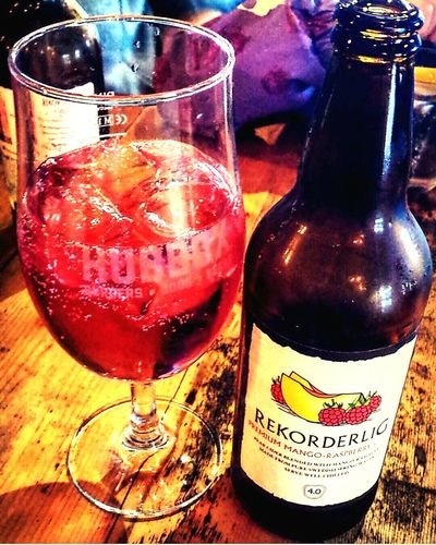 Cornwall Uk Drink Recorderligcider