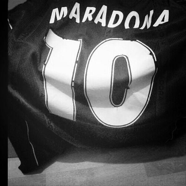 Sscnapoli  Maradona