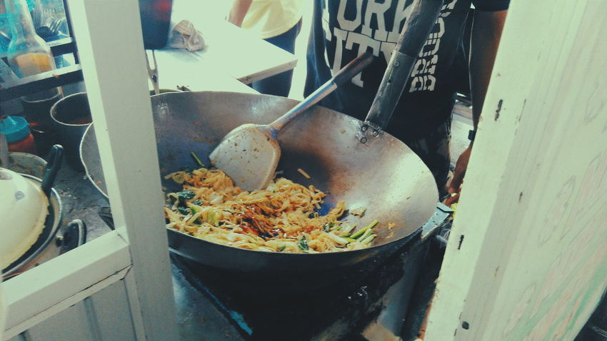 Street food Streetphotography Streetfood Bali, Indonesia Foodphotography Food Chinnesefood Kwetiaw