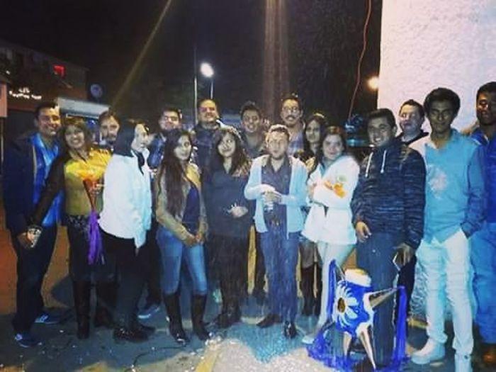 Posada Amigos 👌 🎉 🍷