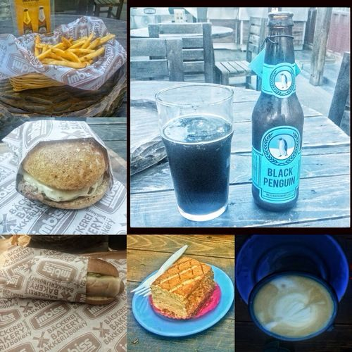 BeerdayParty Imbiss