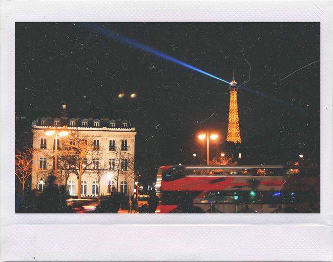 Paris , Arc De Triomphe De L'Étoile Christmas 2014 - 2015  , Tour Eiffel | Traveling | IPhoneography Iphone5sgold