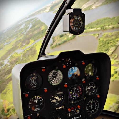 helicopter view Air Vehicle Close-up Cockpit Dashboard Day Flying Gauge Helicopter Mode Of Transport Nature No People Outdoors Transportation Vehicle Interior