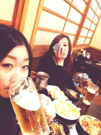 Beer Hangout