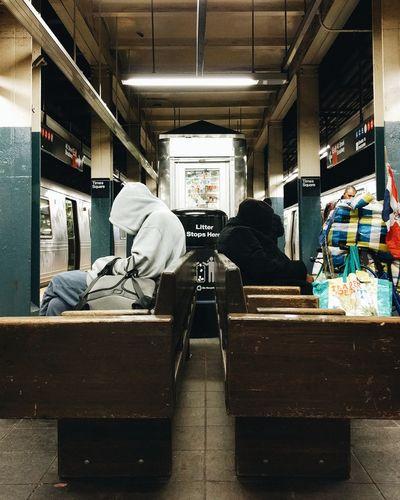 Papillon NYC Subway Underground Streetphotography Street Photography Spirituality Symmetry Butterfly