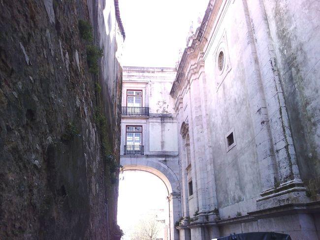 Lisboa Lisbon Lisboa Trip Alfama