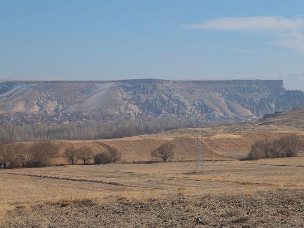 IHLARA VALLEY... Day Nature No People Outdoors İhlara Valley