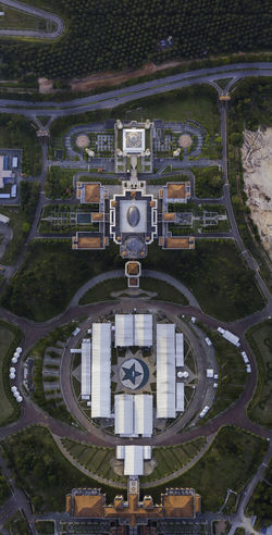 Ariel Panorama Architecture Building Exterior Built Structure City Day Dronephotography History Islamic Architecture No People Outdoors Travel Destinations The Architect - 2018 EyeEm Awards