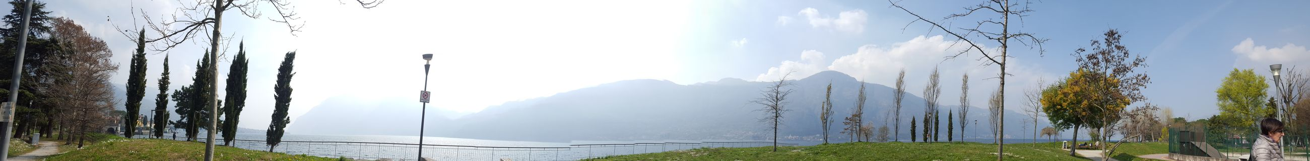Easter Familyday Mountains View Nature Green Nature Morning Sun Italy Lecco Lake 🐥🌲🌳🌴