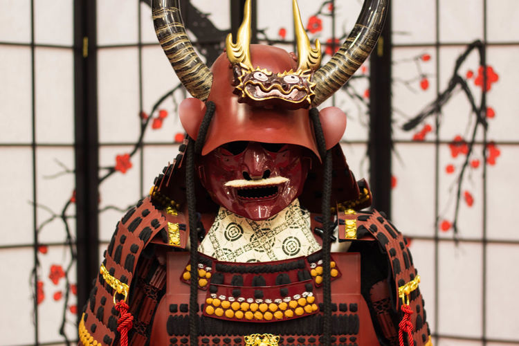 unable to communicate even without the man... Art Check This Out Colours Culture Cultures Like A Boss Likereal Morethanlife Ornate Power Instinct Religion Samurai SAMURAI!  Showcase May Spirituality Tradition