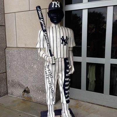 Waldosworldtour Yankees