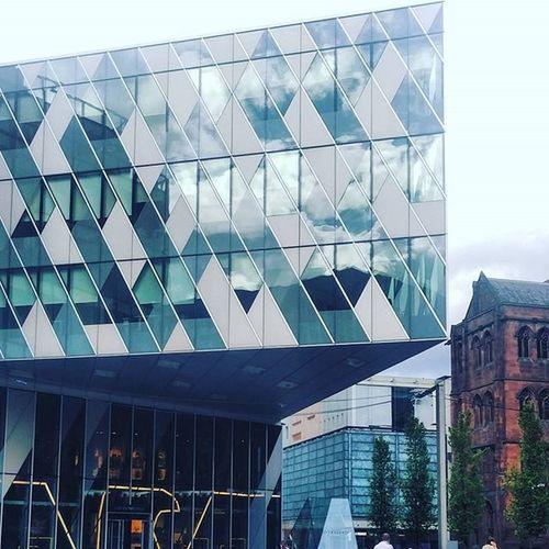 Modernism Spinningfields Manchester Mcruk MCR_Collective