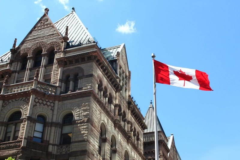 Canada Parliament Building Parliament Flag Canada, Eh?