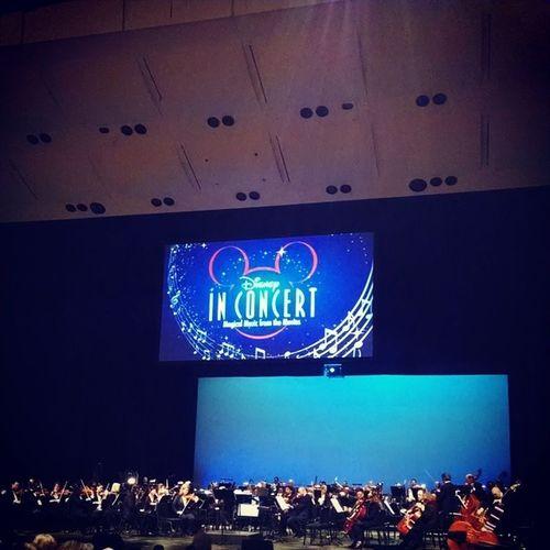 Symphony Disneyinconcert