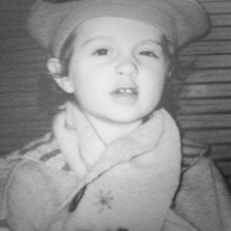 Child Retour En Enfance That's Me