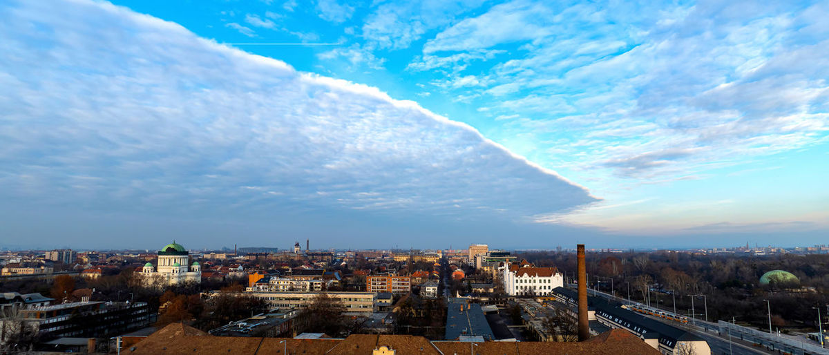 A special cloud