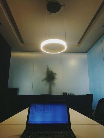 Indoors  Illuminated Meetingroom BoardRoom Meeting Room Eyeem Philippines TCPM
