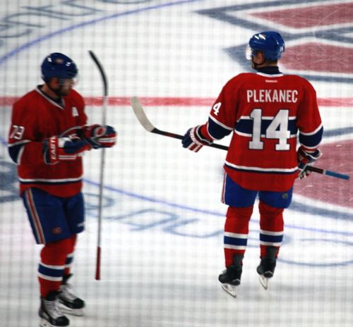 NHL Hockey Montrealcanadiens Check This Out