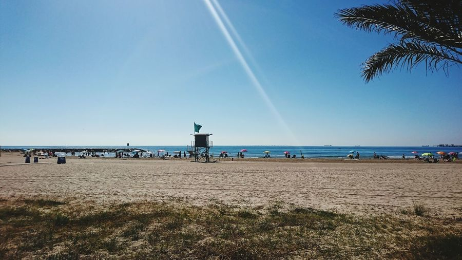 Sea view SPAIN