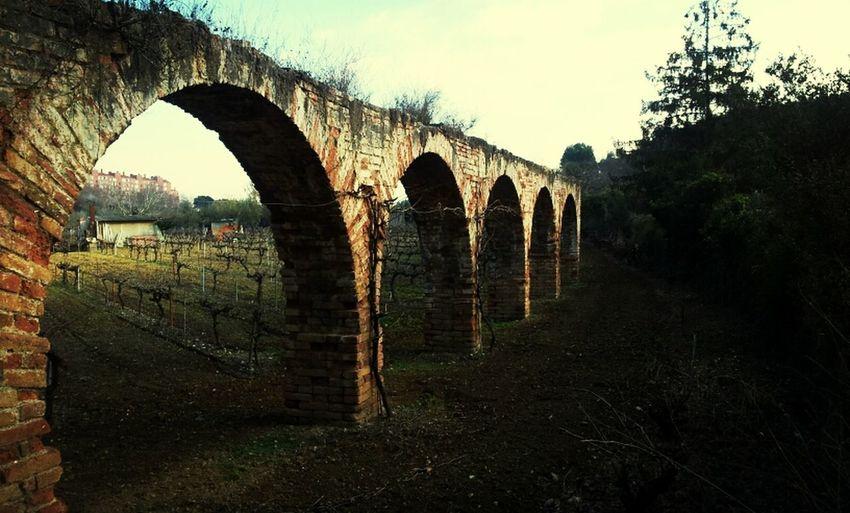 Aqueducte