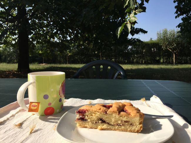Italian Breakfast Colazione Colazione Time  Garden