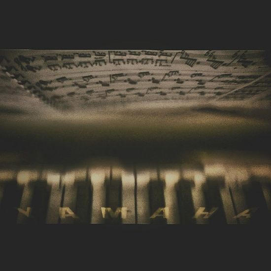 Piano Music Classicalmusic Yamaha Liszt Tarantella