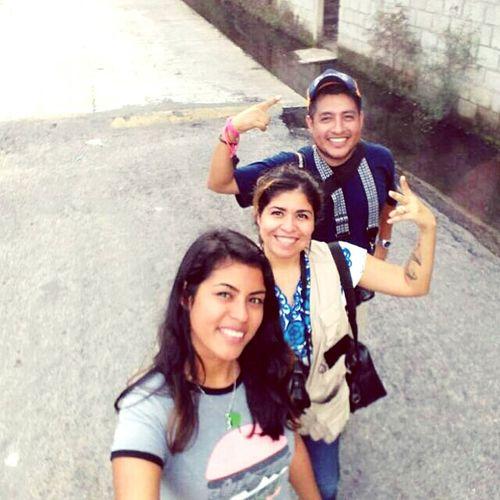 Fotografos Veracruzanos Lifestyles Hello World Toothy Smile Selfi ♡ Colectivo Rollo Jarocho