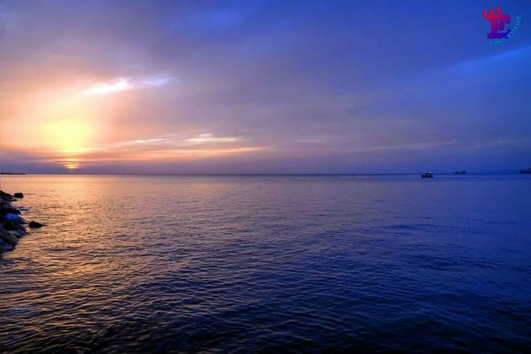 İskenderun Sahil Bluehour Mavisaat Mavi Saat Sonyalpha