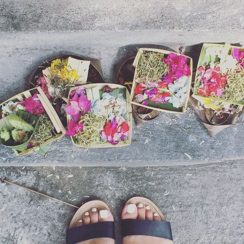My feet in Ubud, Bali INDONESIA Myfeeteverywhere Bali Ubud Peaceful Haopy Spirituality