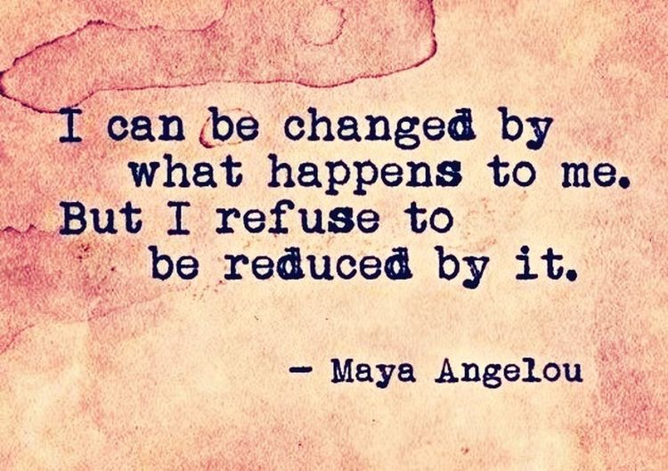 Quote Maya Angelou Inspiring People Amazing Woman
