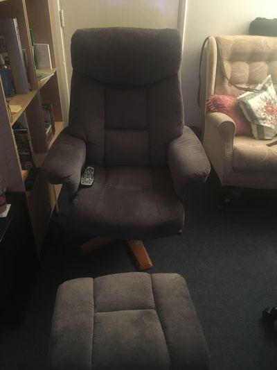 Seat Indoors