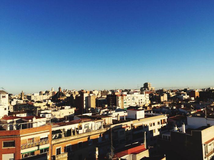 Pretty city
