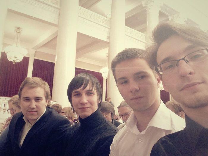 Photo Nyiann Filarmoniya Saint Petersburg Free Time Music Classic Music Weekend With Friends музыка